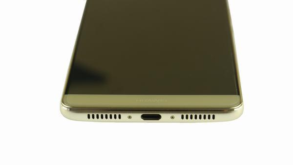 Huawei Mate 9 teardown 4