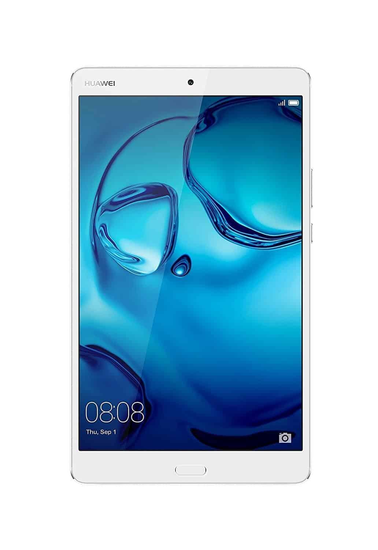 Huawei MediaPad M3 01