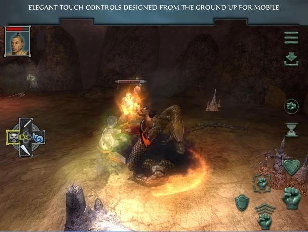 Jade Empire Special Edition Screenshot 5
