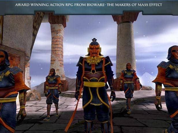 Jade Empire Special Edition Screenshot 6