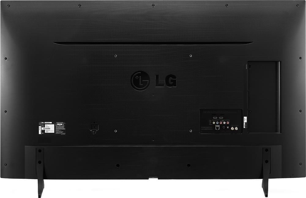 LG 4K Smar TV Deal 4