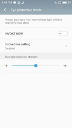 Meizu M3 Max AH NS Screenshots display 2