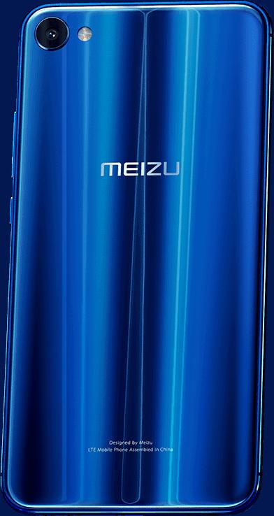 Meizu M3X 1