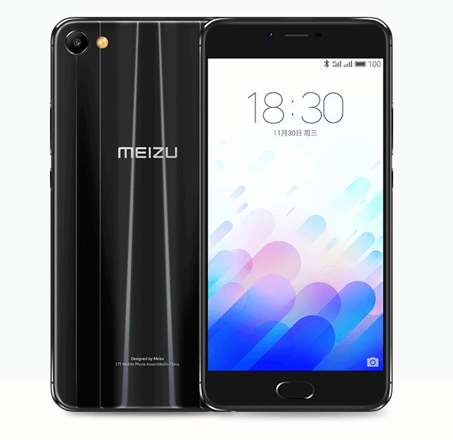 Meizu M3X 11