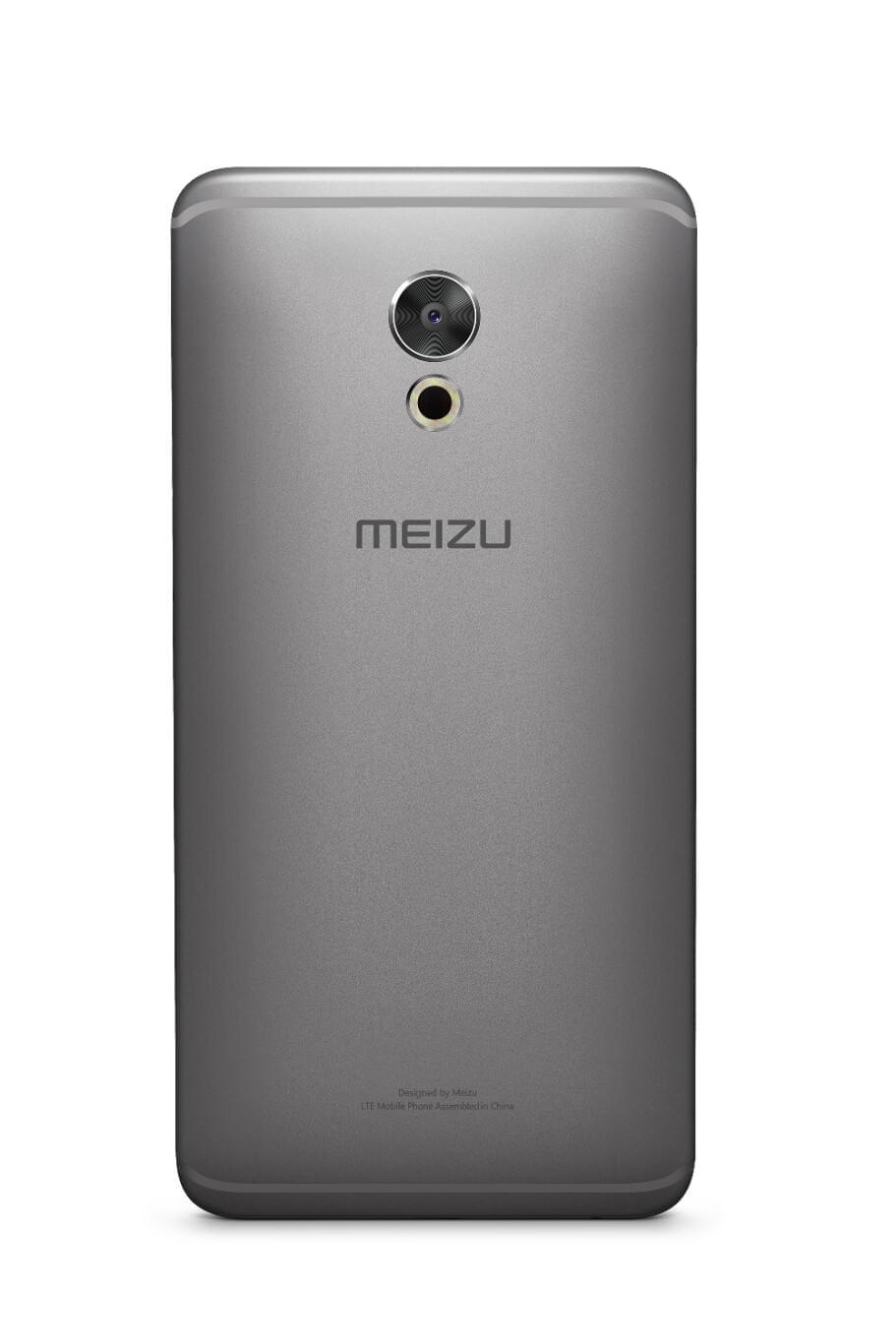 Meizu PRO 6 Plus 22