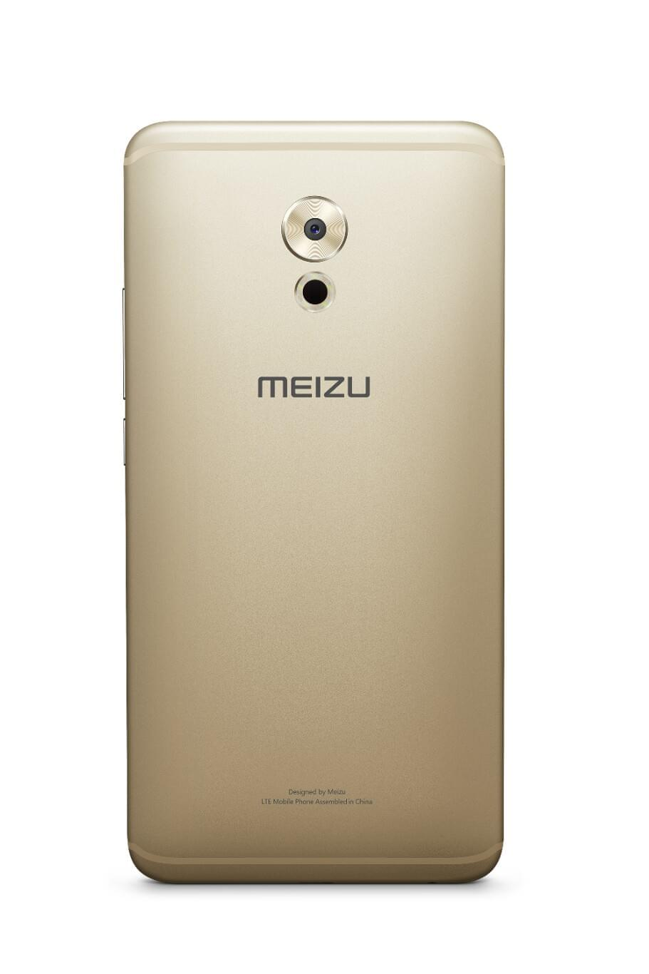 Meizu PRO 6 Plus 23