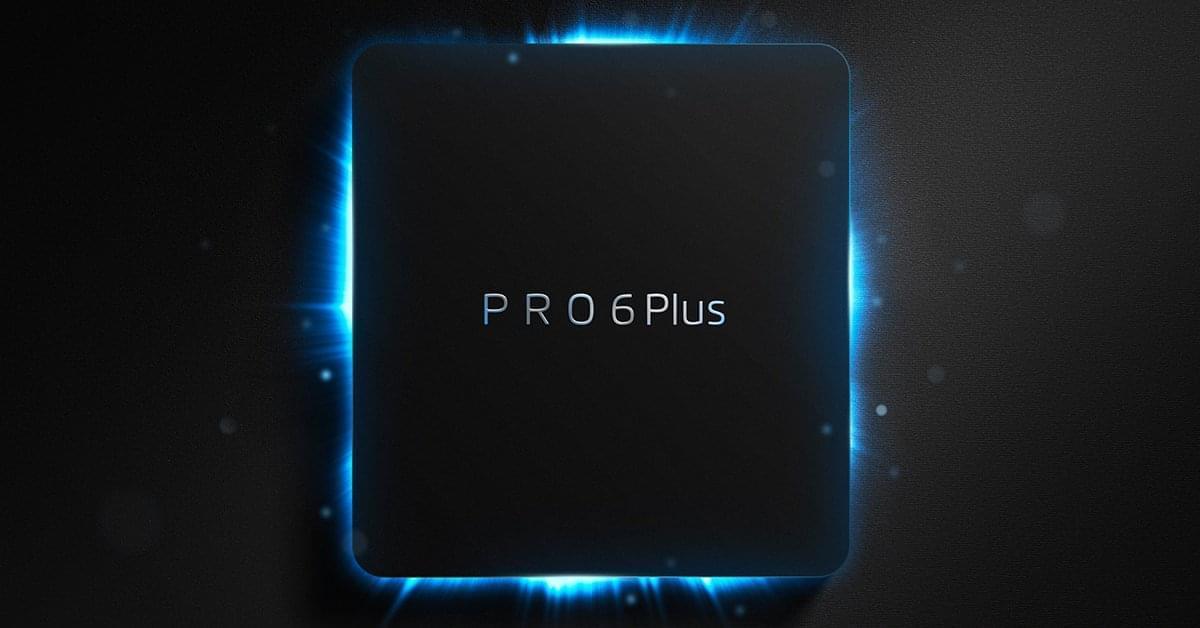 Meizu PRO 6 Plus 1