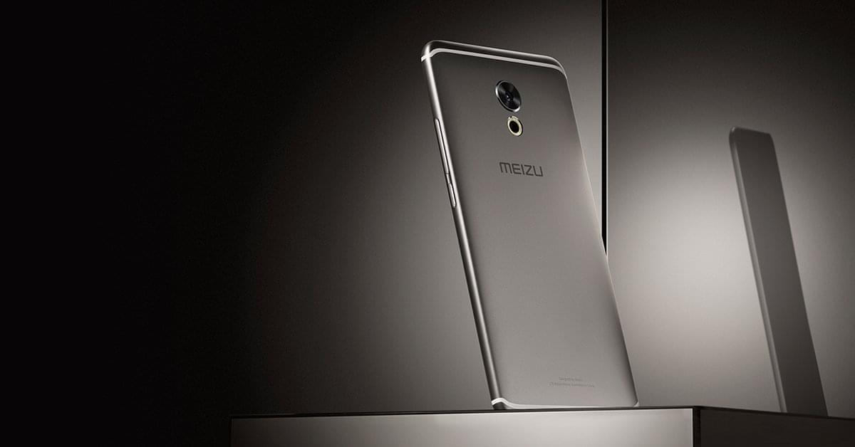 Meizu PRO 6 Plus 3