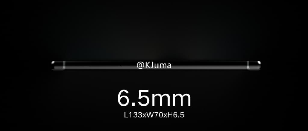Meizu Pro 7 leak 11
