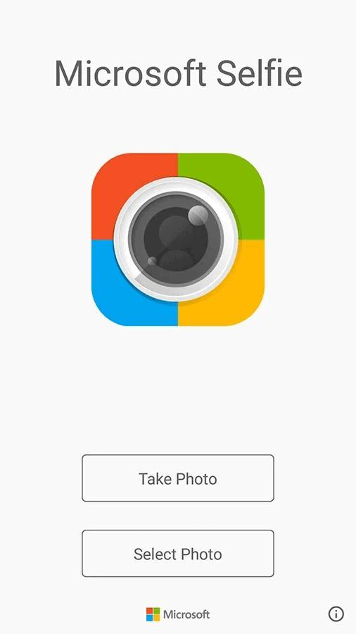 Microsoft Selfie 01