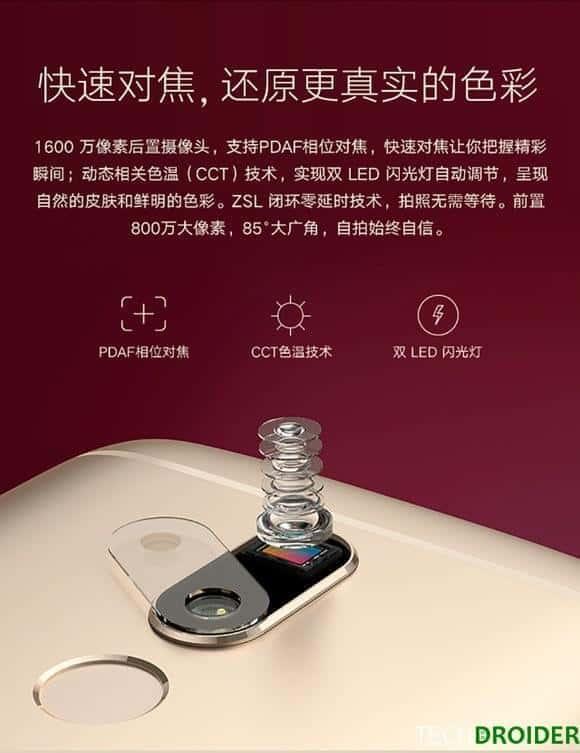 Moto M promo image leak 6