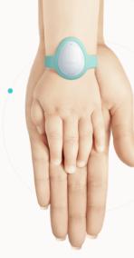 Neebo baby monitor 1