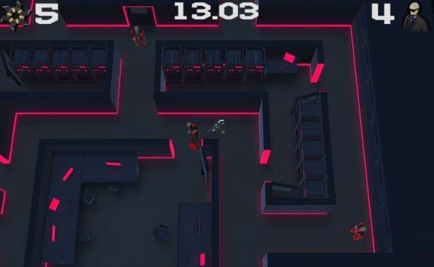 NeoNinja Screenshot 10