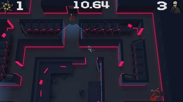 NeoNinja Screenshot 2