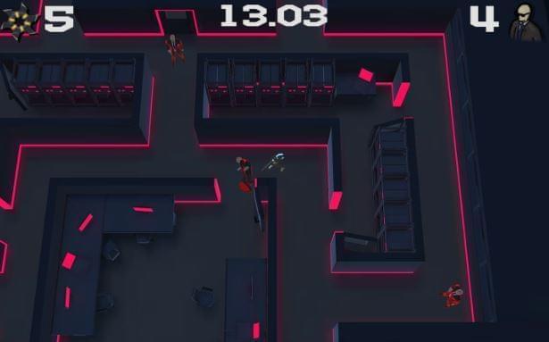 NeoNinja Screenshot 8
