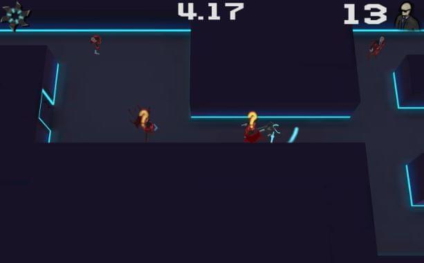 NeoNinja Screenshot 9