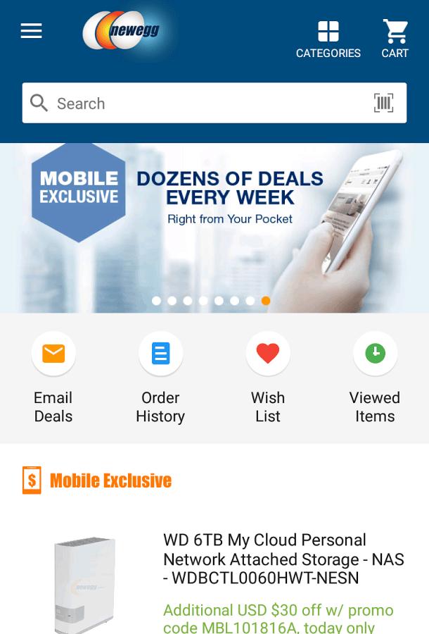 newegg-mobile