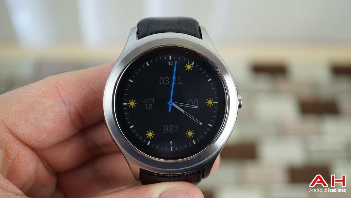 Review: No. 1 D5+ Android Smartwatch