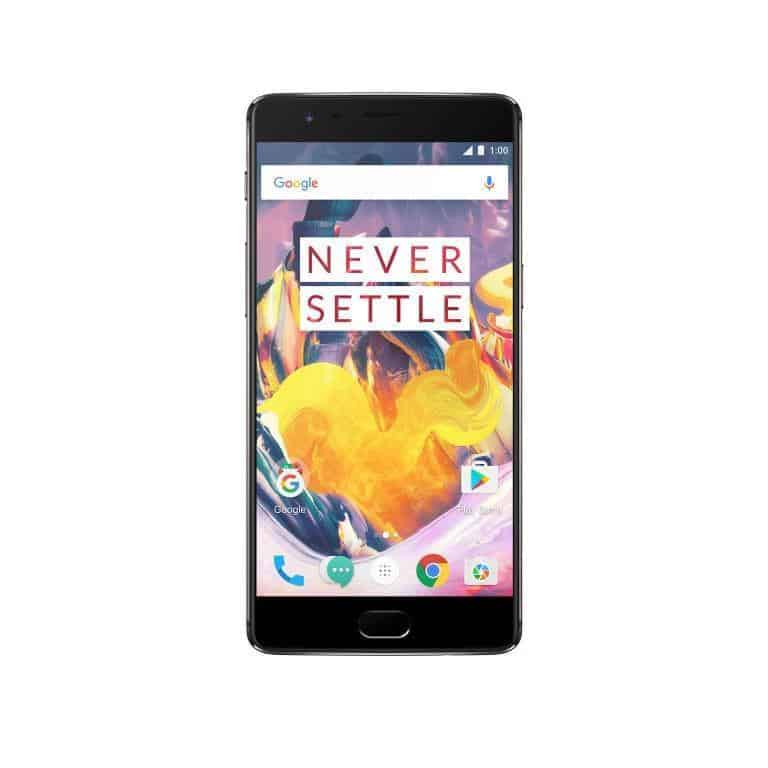 OnePlus 3T Press Images 3