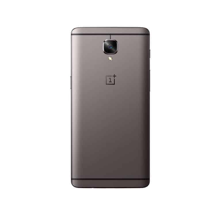 OnePlus 3T Press Images 5