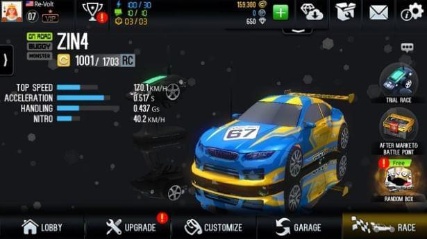 Re Volt3 Screenshot 2