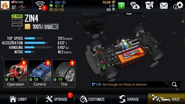 Re Volt3 Screenshot 3