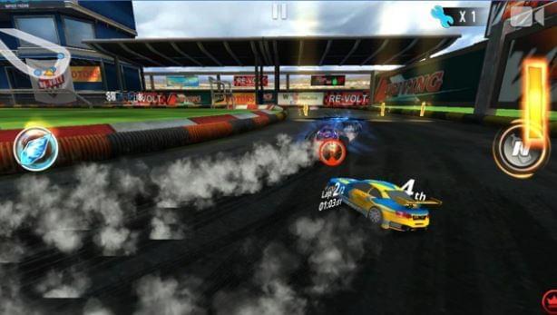Re Volt3 Screenshot 6