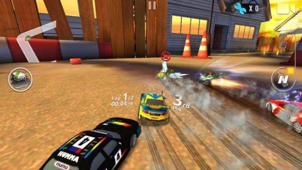 Re Volt3 Screenshot 7