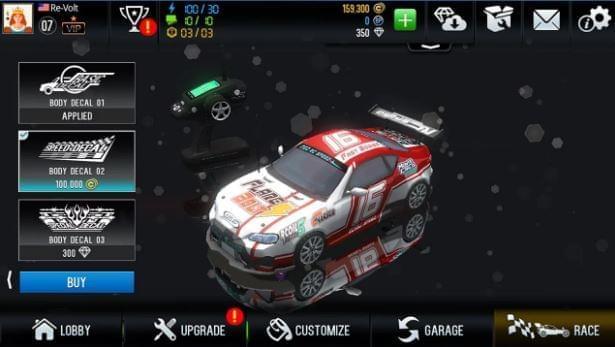 Re Volt3 Screenshot 8