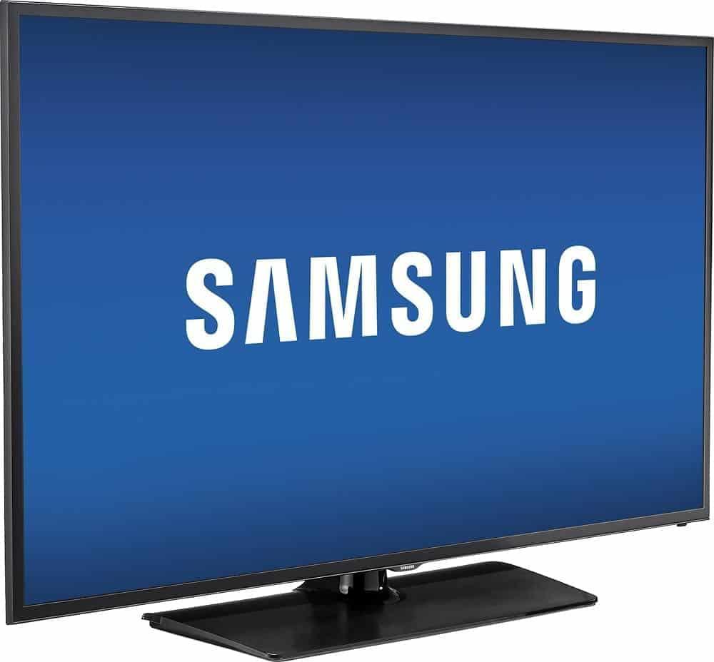 Samsung 1080p Smart TV Deal 5