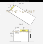 Samsung Foldable display device patents 5