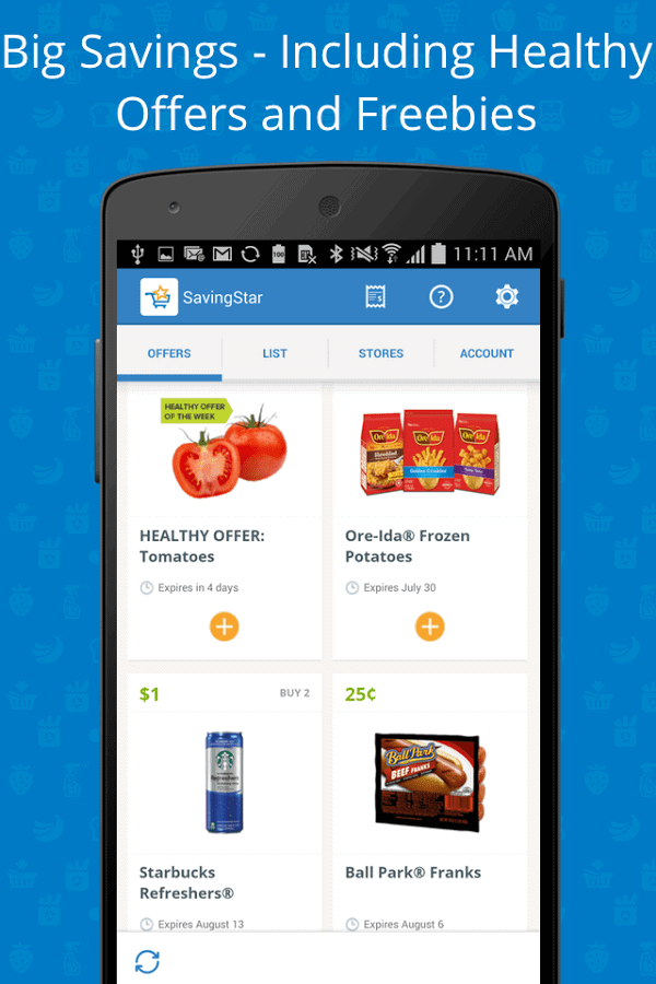 savingstar-grocery-coupons