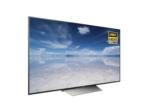 Sony 55 inch 4K Smart TV Deal 2