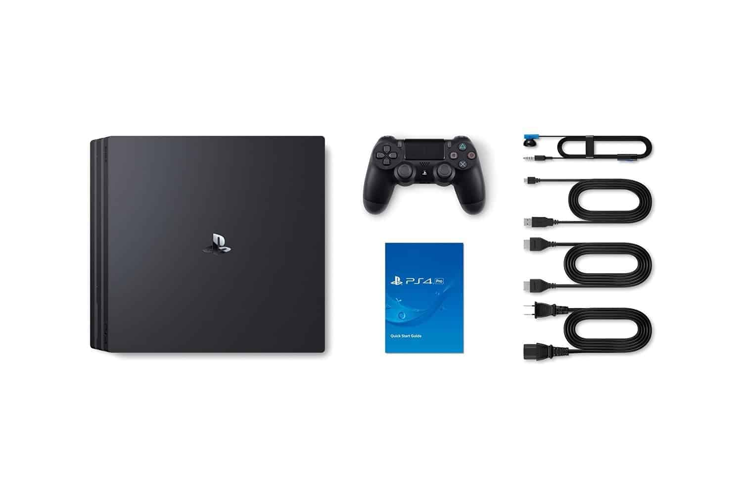 Sony PS4 Pro deal 5