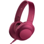 Sony Premium Hi Res On Ear Stereo Headphone 02