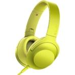 Sony Premium Hi Res On Ear Stereo Headphone 08
