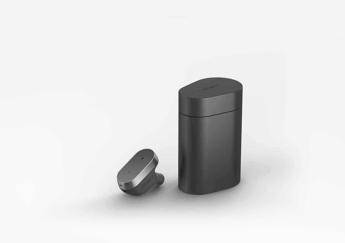 Sony Xperia Ear 1