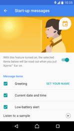 Sony Xperia Ear App 04