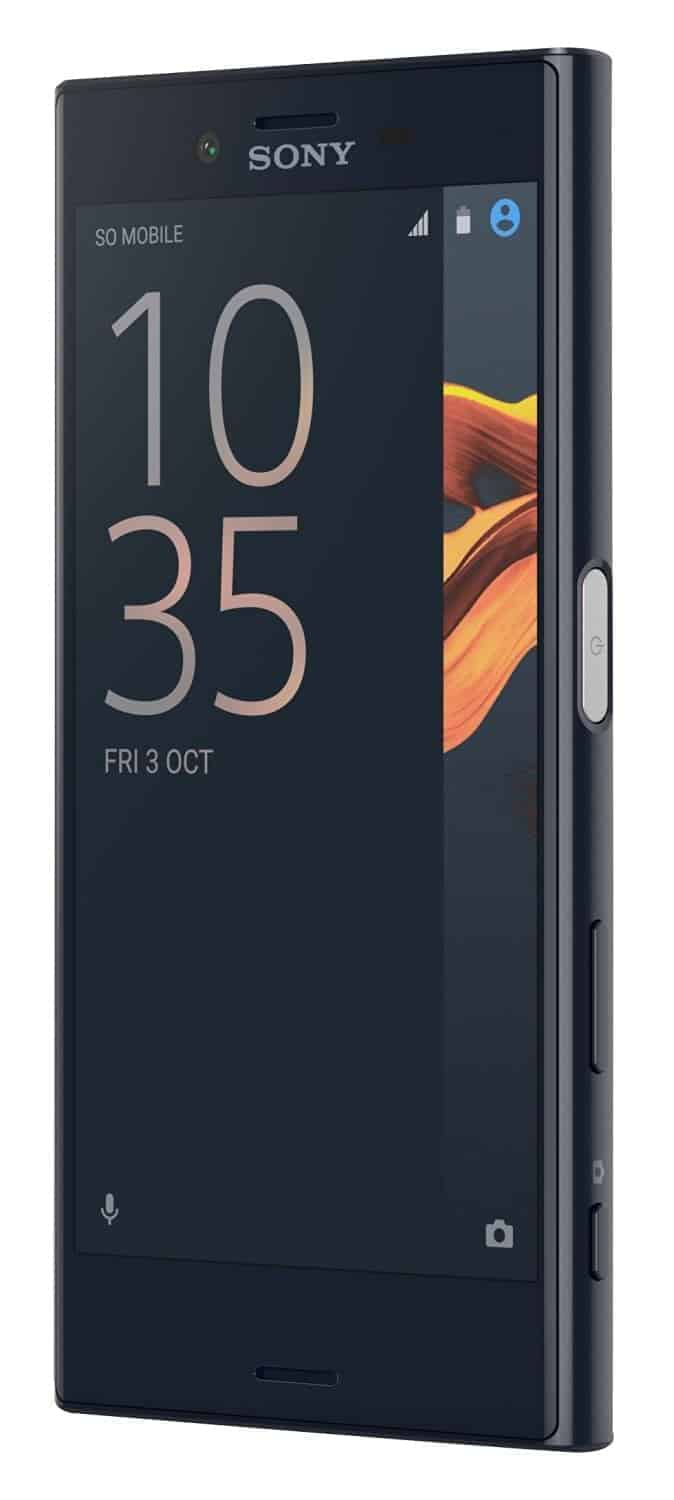 Sony Xperia X Compact 01