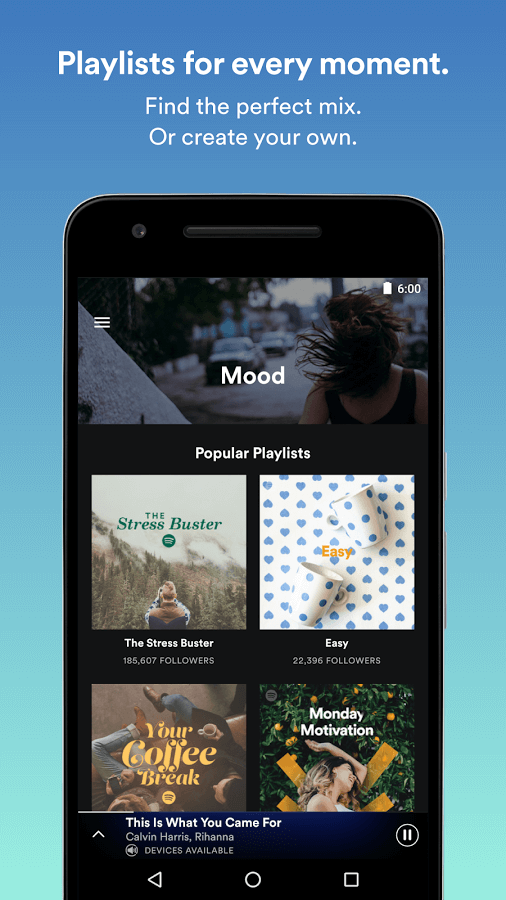 spotify-play-store