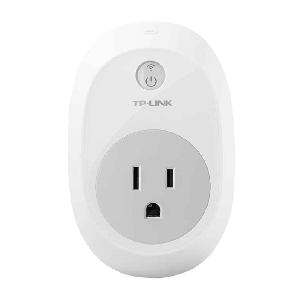 TP LINK smart plug 1