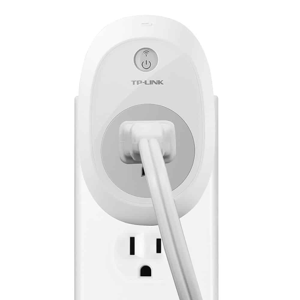 TP LINK smart plug 2