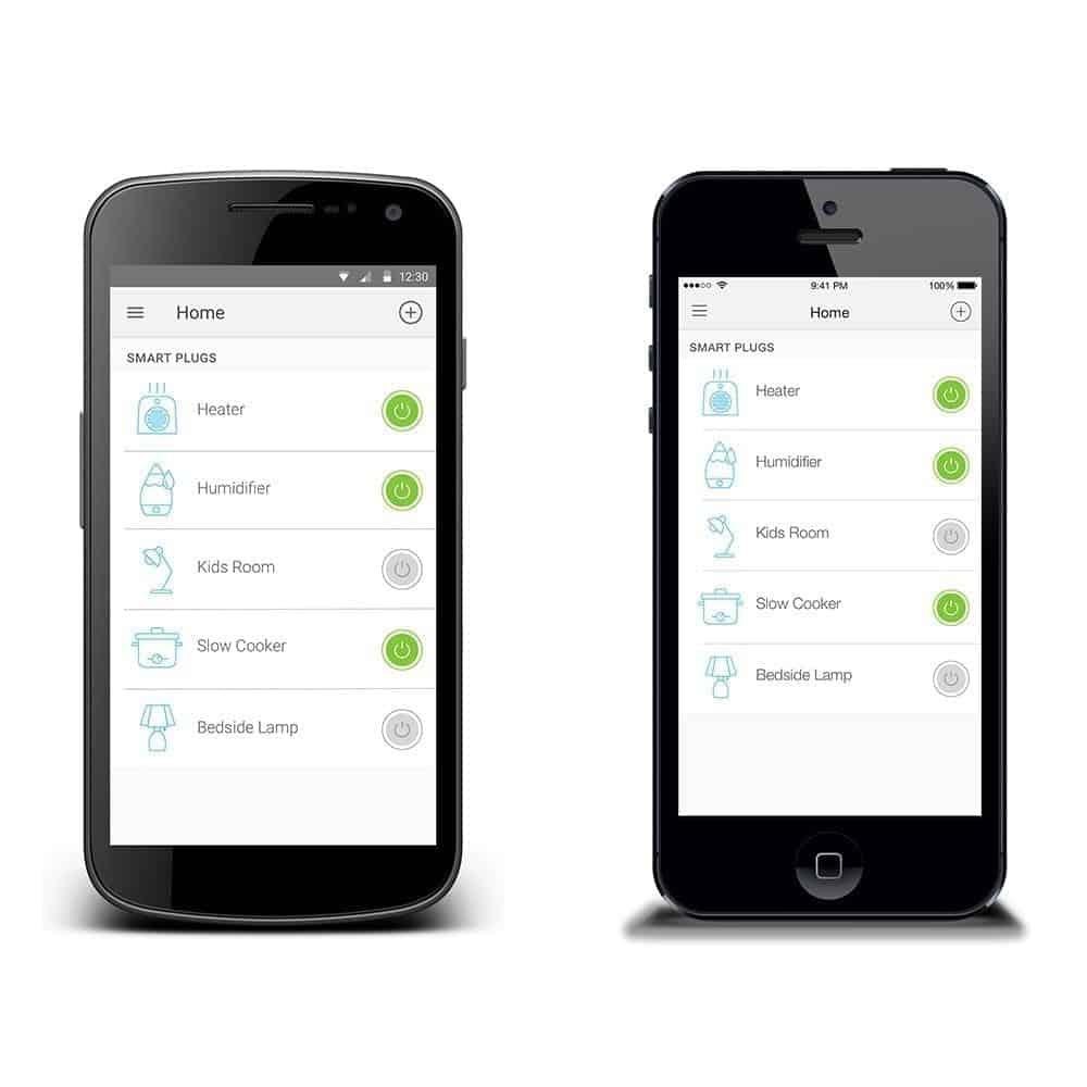 TP LINK smart plug 3