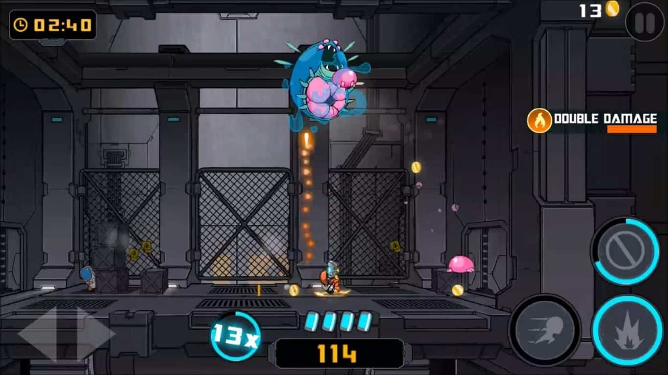 The Bug Butcher game official image 5