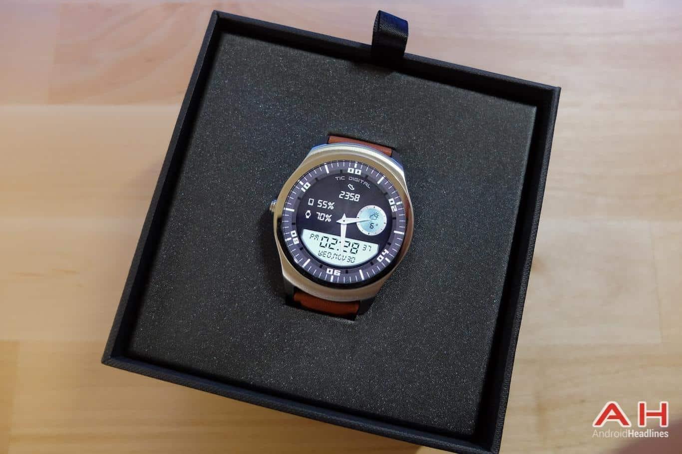 Ticwatch 2 AH TD 31