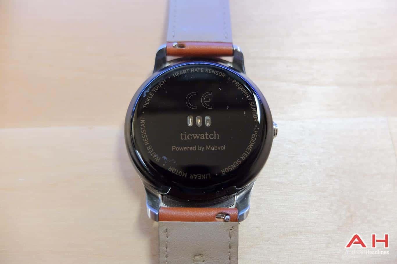 Ticwatch 2 AH TD 7