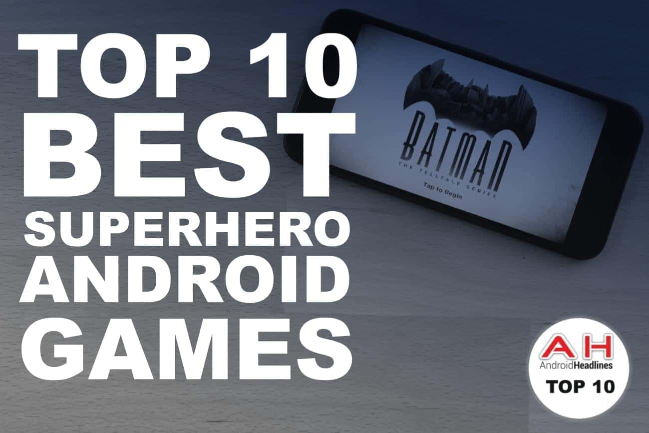 top 10 games for android phones