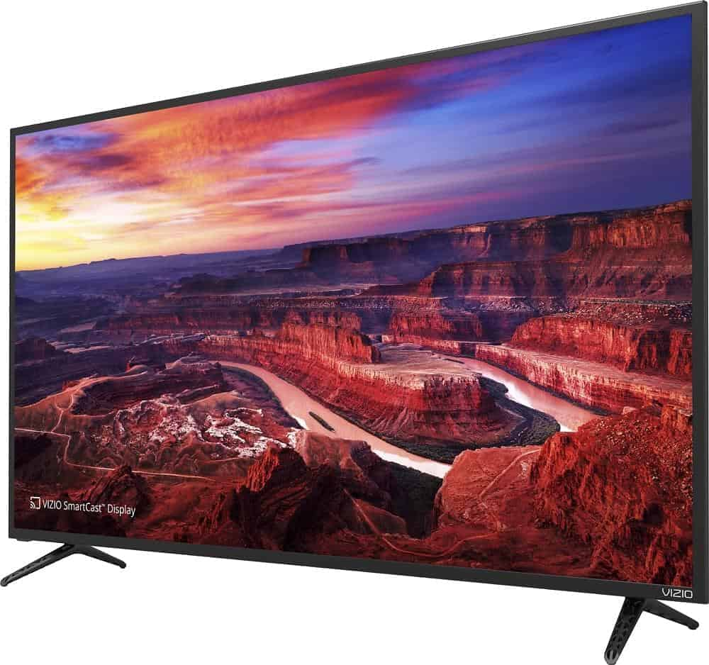 VIZIO 4K Smart TV Deal 2