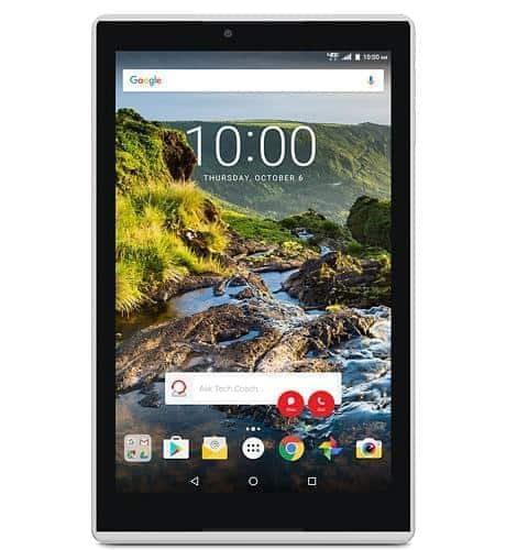 Verizon Ellipsis 8 HD press image 1