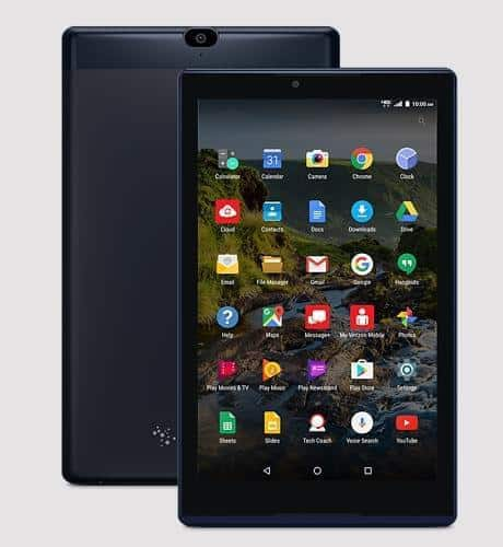 Verizon Ellipsis 8 HD press image 2